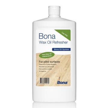 Bona Wax Oil W á 1l