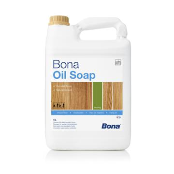 Bona Oil Soap - 5 l