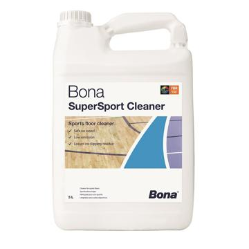 Bona SuperSport Cleaner - 5 l