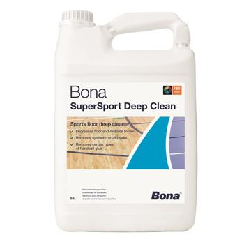 Bona SuperSport Deep Clean - 5 l